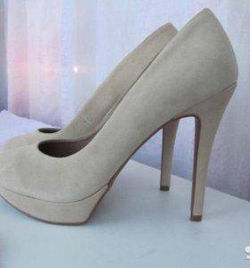 Туфли женские Манго