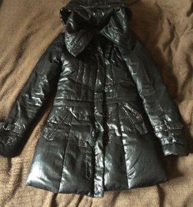Пальто/Пуховик. 40 размер