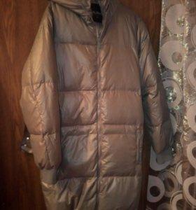 Куртка зима + ремень