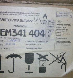 Электропечь