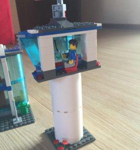 Набор Лего аэропорт
