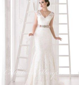 Свадебное платье MaryBride