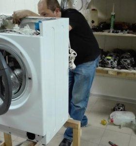 Ремонт стиральных машин в Абакане