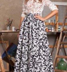 Платье новое. Размер 44-46