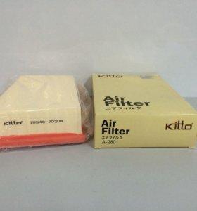 Фильтр воздушный Kitto