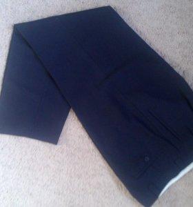 Новые мужские брюки р.48- 50