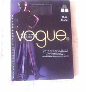 Подарок - Колготки Vogue