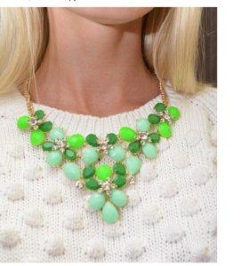 Ожерелье #4