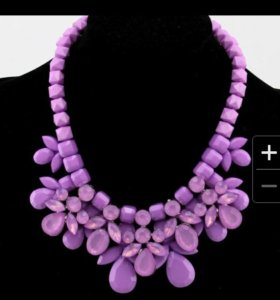 Ожерелье #24