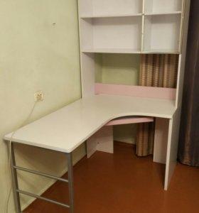 Комплект мебели для девочки (Гонконг)
