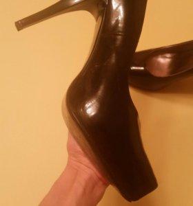 Туфли  Bianco Bucci