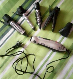 Женский набор для волос Bosch