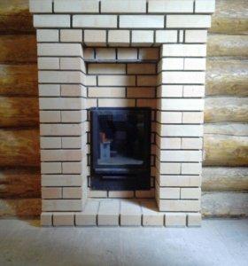 Строительство бань внутренняя и наружная отделка