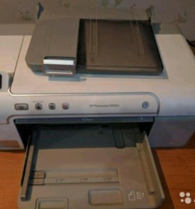 Мало б/у принтер HP