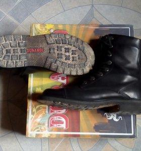 Ботинки мужские Durango