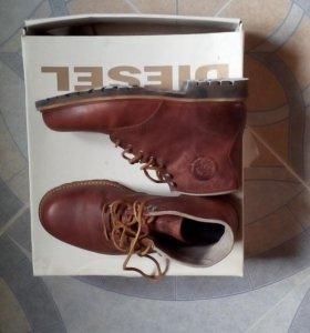 Ботинки мужские Diesel
