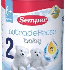 Semper nutradefense baby 2 (Семпер нутрадифенс 2)