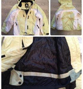 Куртка Айспик, рост 128.