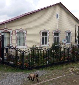 Дом в Верхние Киги