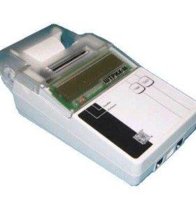 Принтер чеков для учета продаж