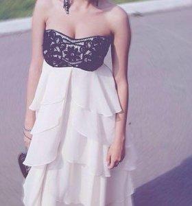 Платье для торжеств