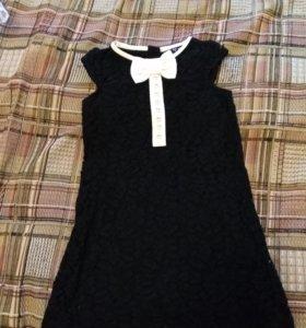 Платье детское на девочку праздничное