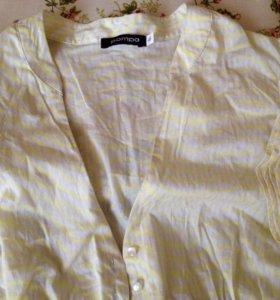 Кофта женская, размер 46. Новая
