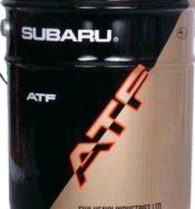 Subaru ATF (на розлив)