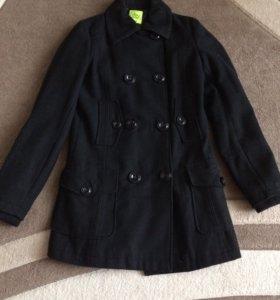 Пальто драповое Insity
