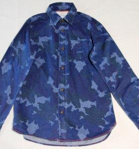 Рубашка Johnnie B (Boden) 11-12лет