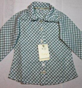 Рубашка на девочку Trasluz (Испания), 18мес