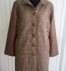 Пальто 🌦💨❄️KAPRIS, новые, все размеры