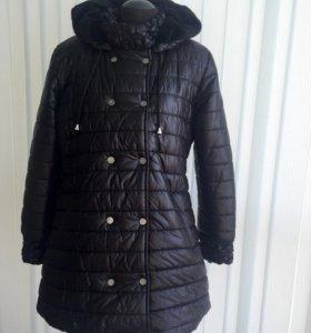 Новая куртка ❄️ KAPRIS 50 размер