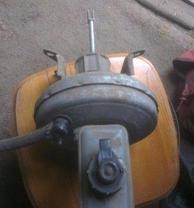 Вакуумный усилитель тормозов ваз 2109