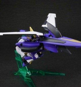 Робот LBX-Трансформер Один