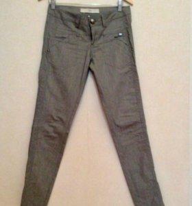 Новые брюки Free S