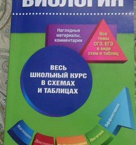 Сборник по подготовке к ЕГЭ, ОГЭ по биологии