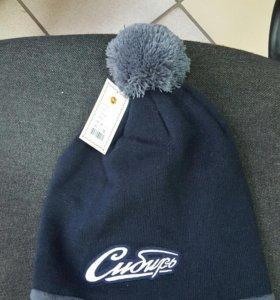 Продам модные шапки Сибирь
