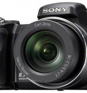 Фотокамера Sony DSC-H9