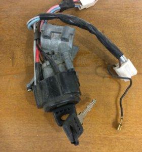 Зажигание ВАЗ 2108-21099