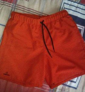 Новые шорты Tribord для плавания