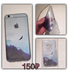 Чехлы для iPhone 6: 6s