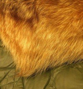 Классная зимняя куртка ждет свою хозяйку!)