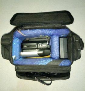 Видеокамера Panasonic NV-GS90EE
