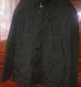 Куртка G.N.C