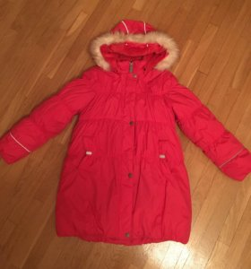 Куртка Cherubino 140+