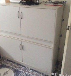 Шкафы-тумба