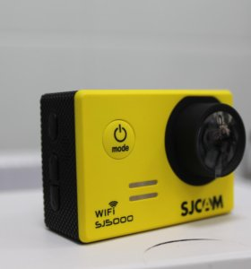 SJCAM 5000 WIFI