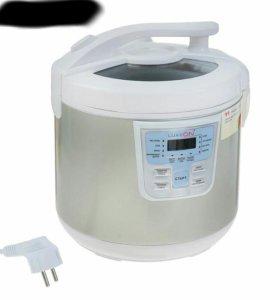 Мультиварка LuazON LMS-9511 5 литр