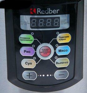 Мультиварка Redber MC-D511 5 литр